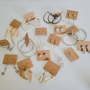 Pick 2 Fashion Earrings3